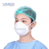 Disposable FFP Face Mask Without Exhalation Valve