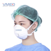 Dispoasble N95 Cone Shape Surgical Protective Face Mask