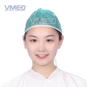 Disposable SPP Surgical Cap With Ties