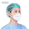 Disposable Folded N95 Mask With Valves