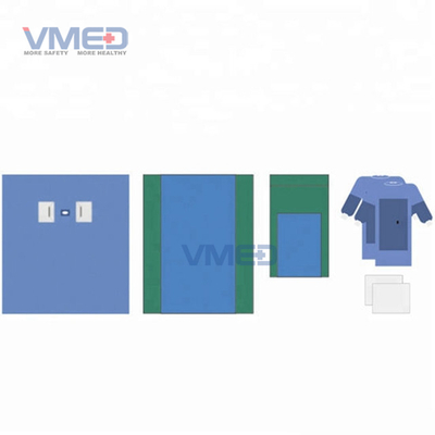 Disposable Hospital Neurosurgery Pack